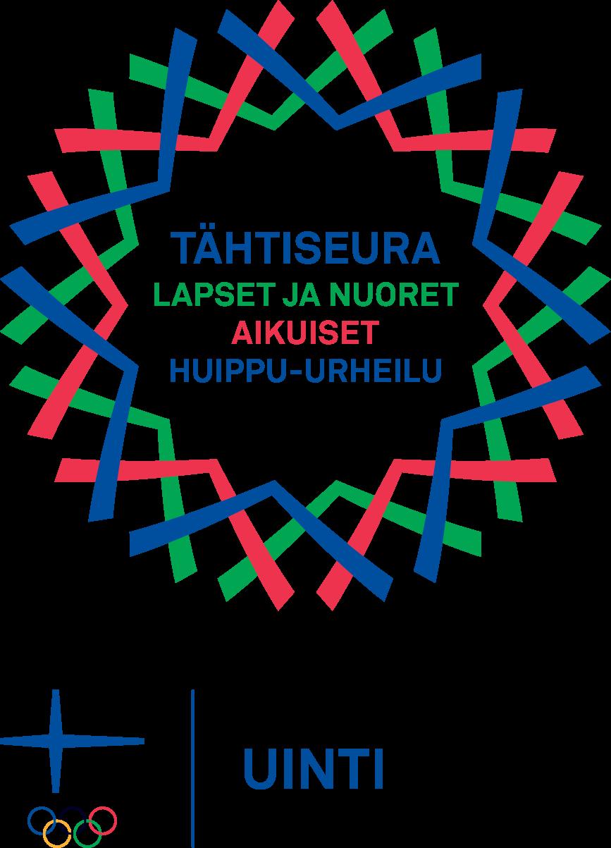 Oulun Uinti on Olympiakomitean lasten ja nuorten tähtiseura